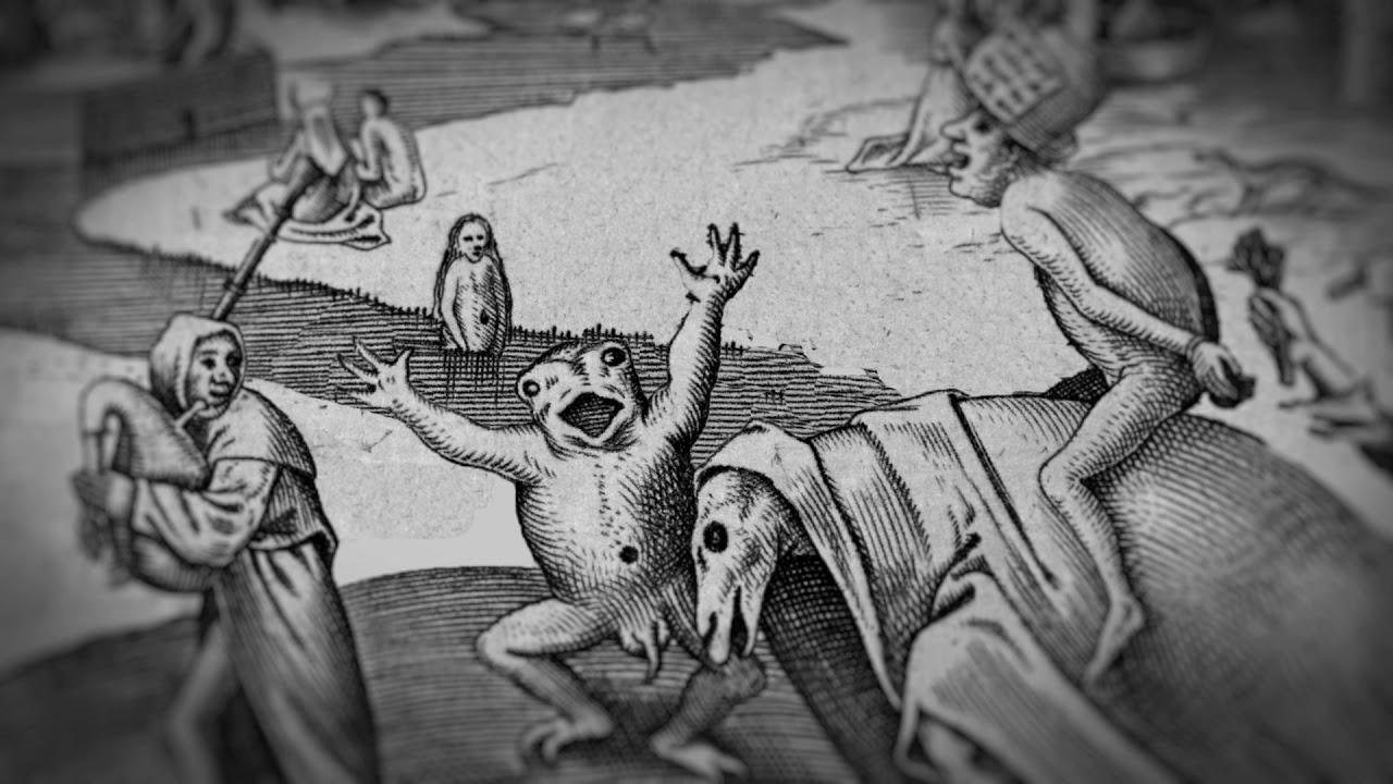 L'universo Bruegel in bianco e nero. Follie grafiche e tipografiche in mostra