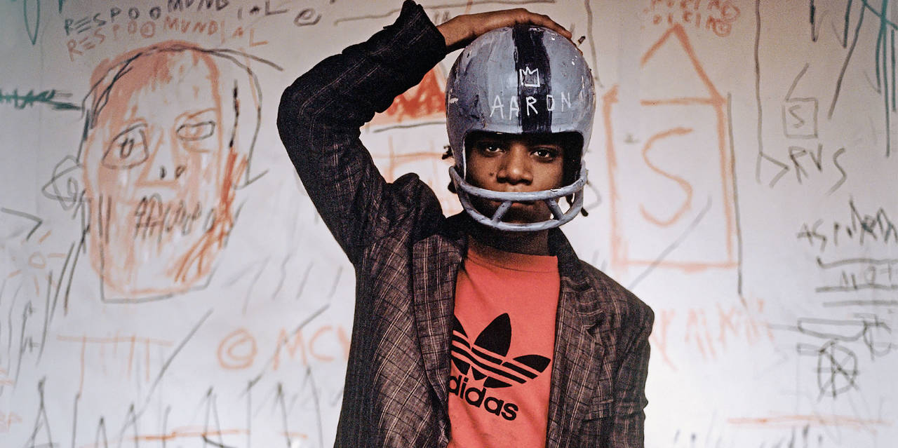 La potenza del caos. Un video animato racconta vita e opere di Jean-Michel Basquiat