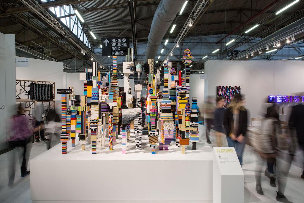The Armory Show 2020: novità e anticipazioni sulla fiera di New York