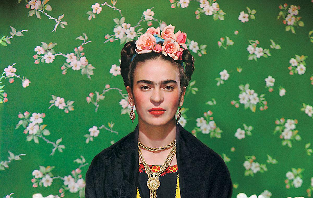 Frida Kahlo a Torino. La mostra alla Palazzina di Stupinigi spostata a febbraio 2021
