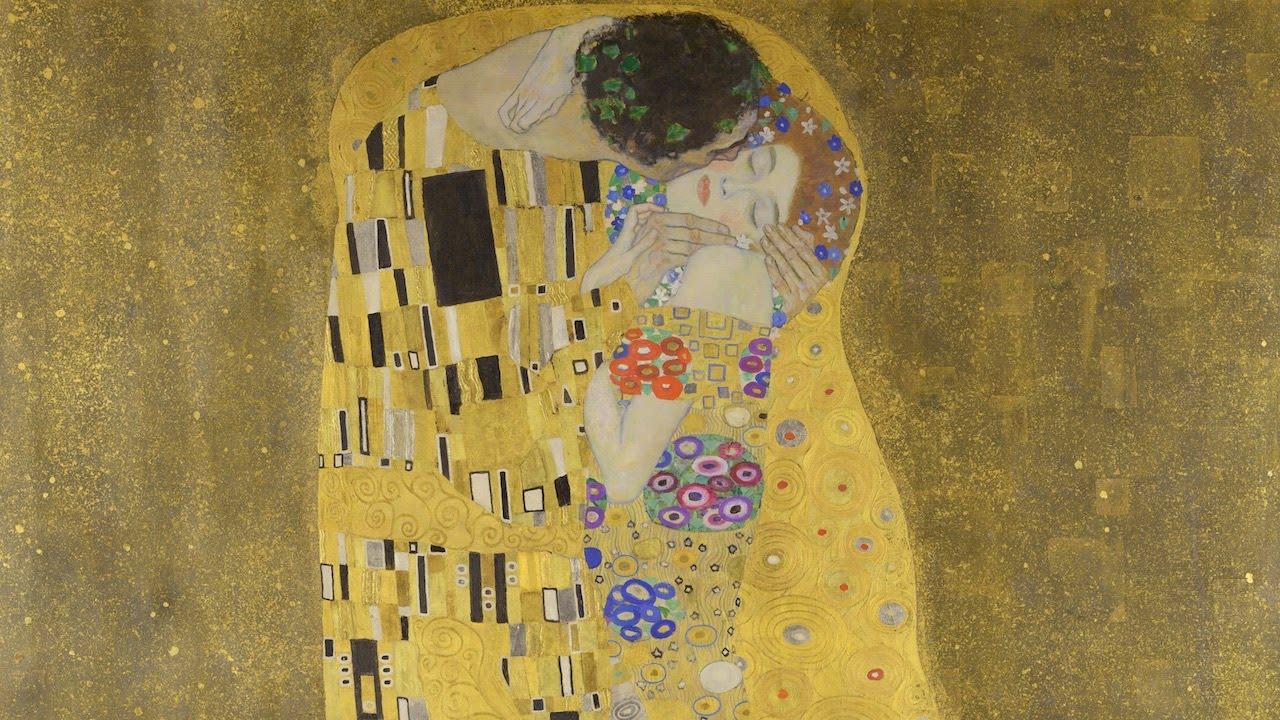 Il bacio di Gustav Klimt: la storia nascosta dietro un'icona dell'arte