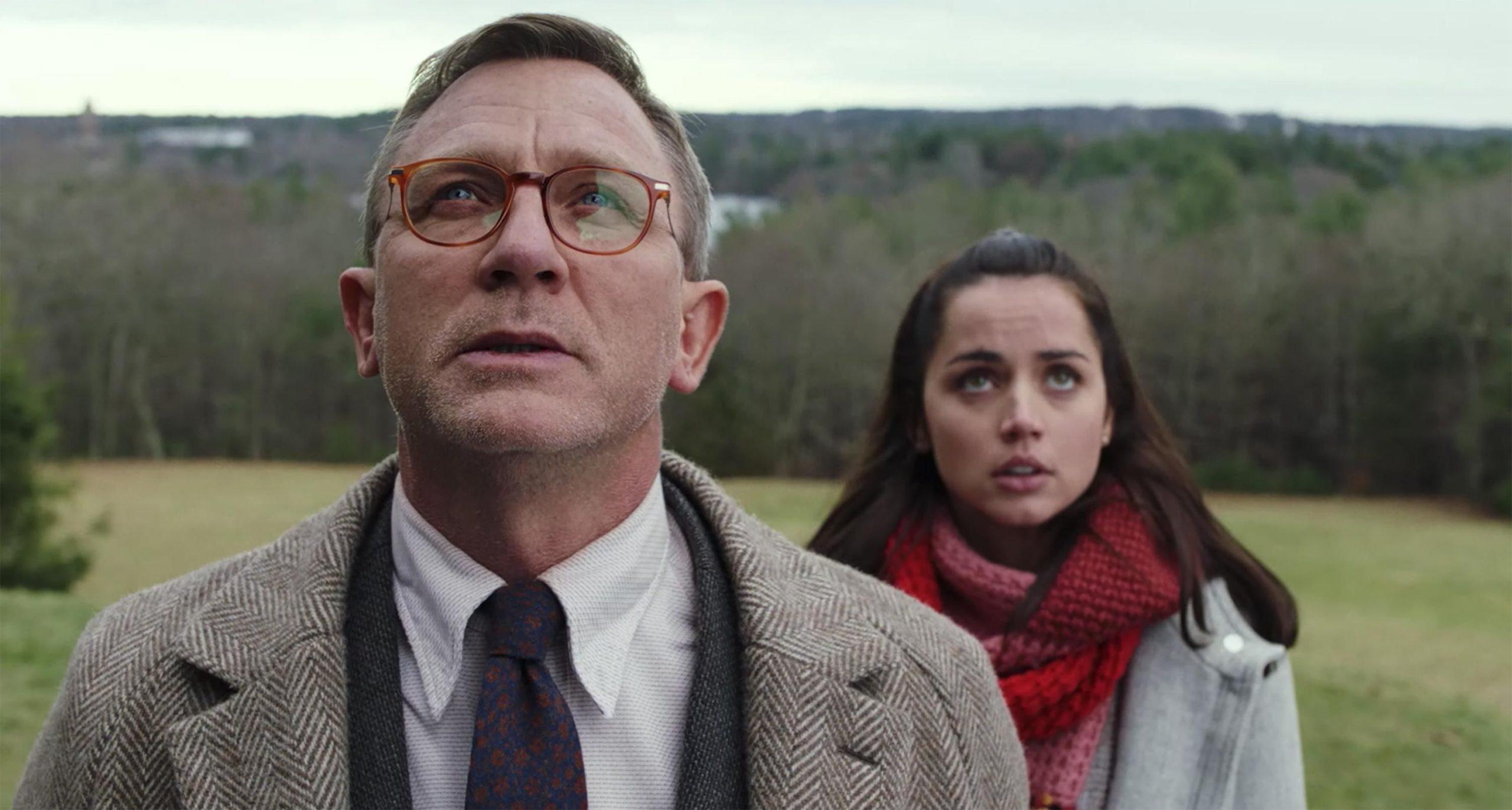 Knives out – Cena con delitto, il film che omaggia tutti i grandi classici del giallo