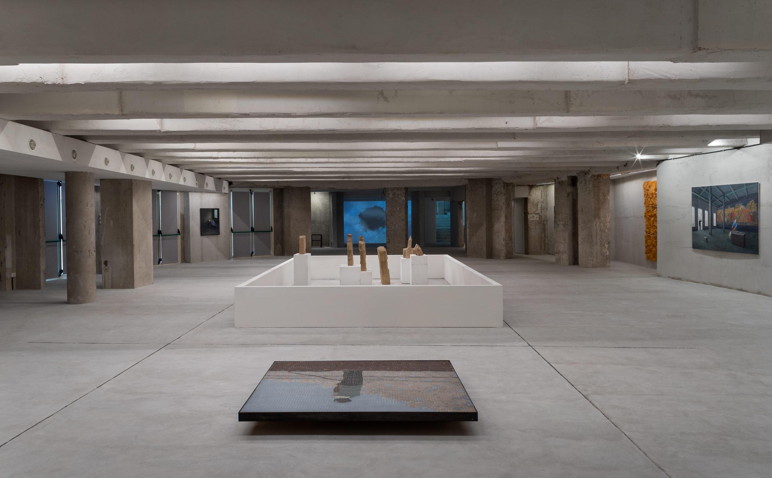 La Fondazione. Il nuovo centro culturale no profit nel cuore di Roma. Gli eventi da non perdere