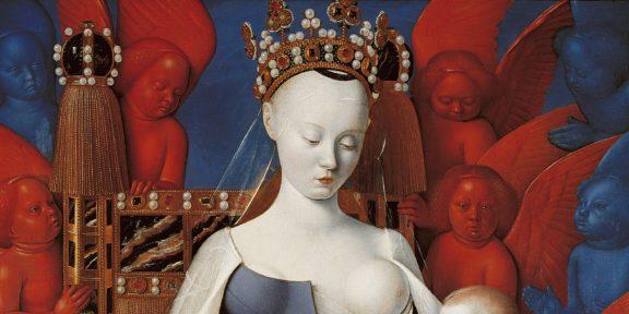 The Madonna meets Mad Meg, al Museo Mayer Van Den Bergh