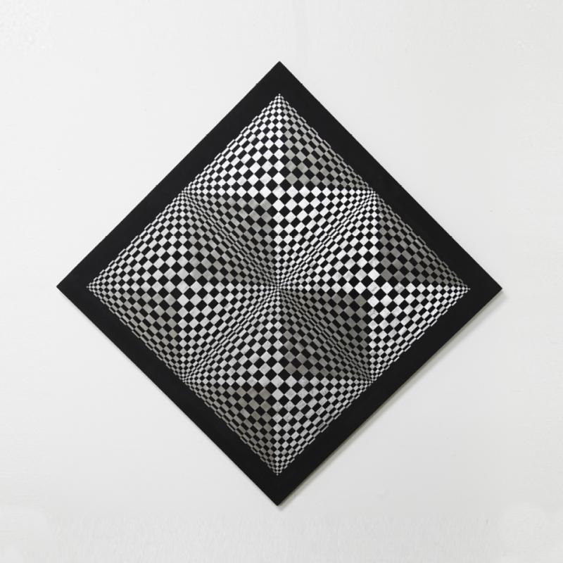 Dare tempo allo spazio. Le variazioni e le vibrazioni di Dadamaino in mostra a Milano
