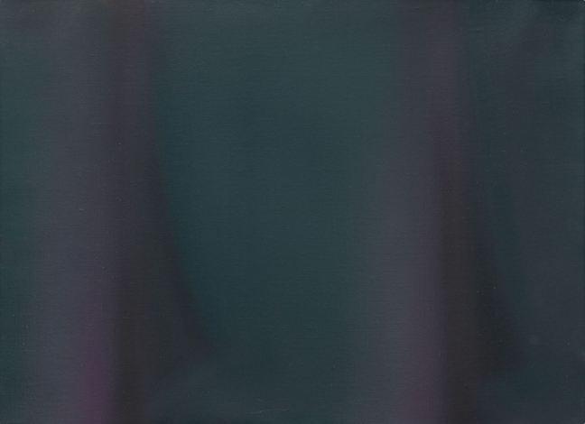 Addio a Claudio Olivieri, maestro della Pittura Analitica