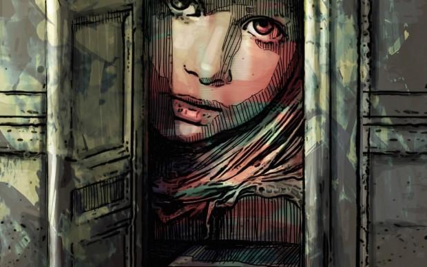 La Street Art approda in radio: Alice Pasquini è l'artista del 2020 a Rai Radio3