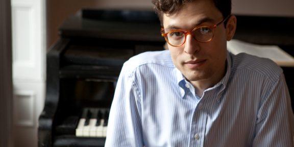 Pianisti da altri mondi - Dal Jazz alle sonorità contemporanee