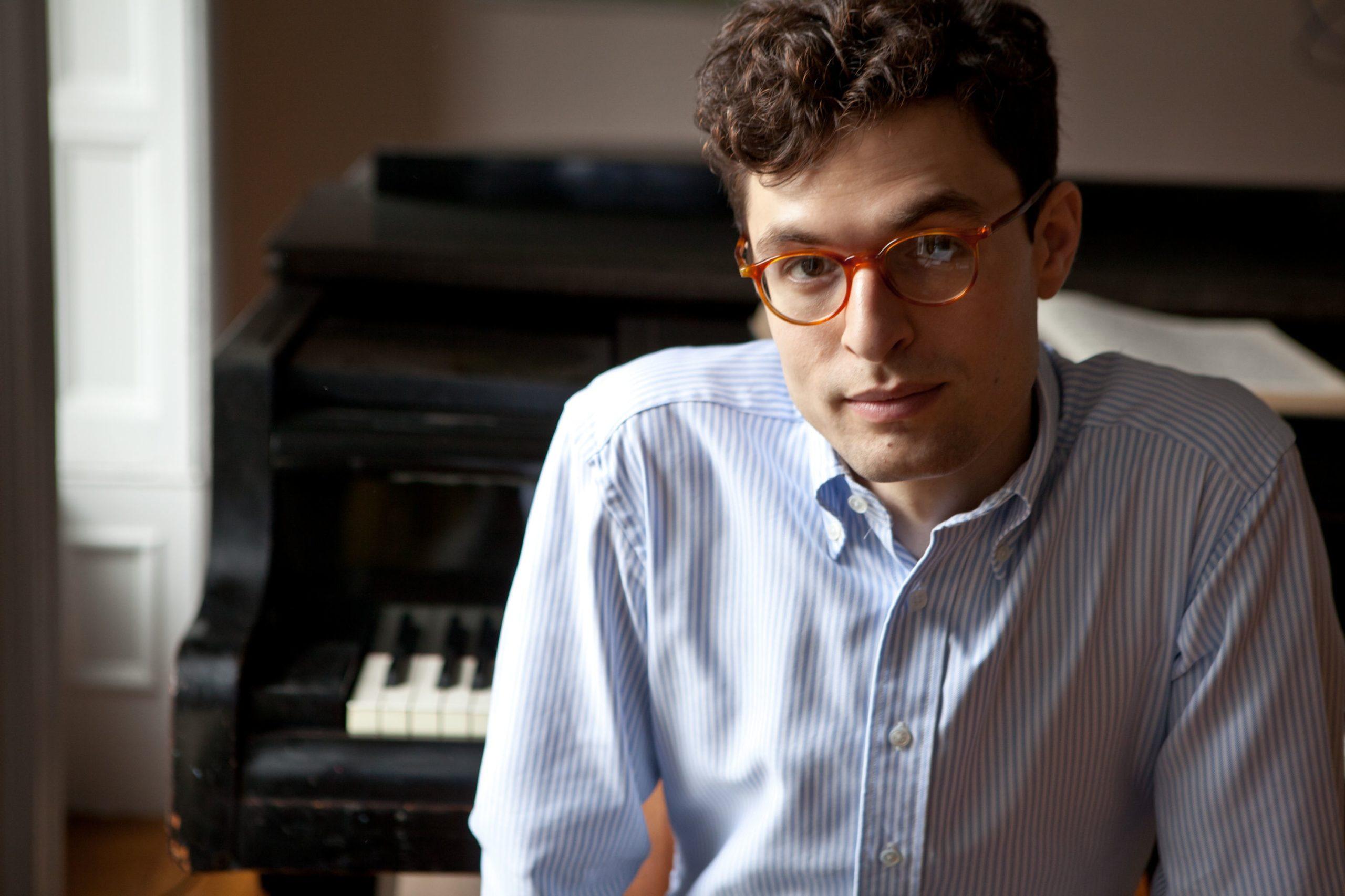 Pianisti da altri mondi – Dal Jazz alle sonorità contemporanee in scena al Franco Parenti