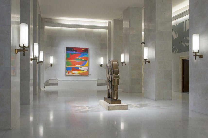 La Collezione Farnesina compie vent'anni, in onda su Rai5 in Art Night