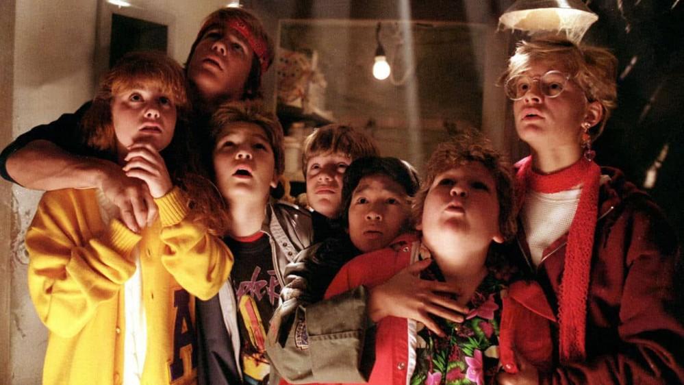 Goonies R Good Enough! Il film culto torna al cinema in un'edizione rimasterizzata in 4K