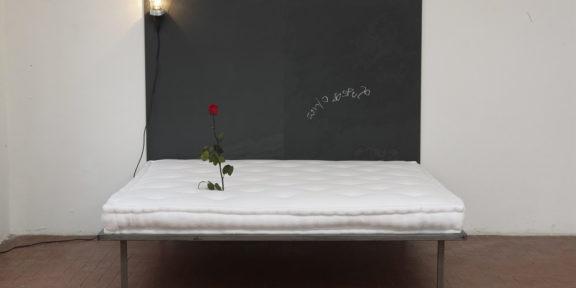 """Arte Povera e """"Multipli"""", Torino 1970 - 1975, ICA, Milano, veduta dell'installazione, 2019"""