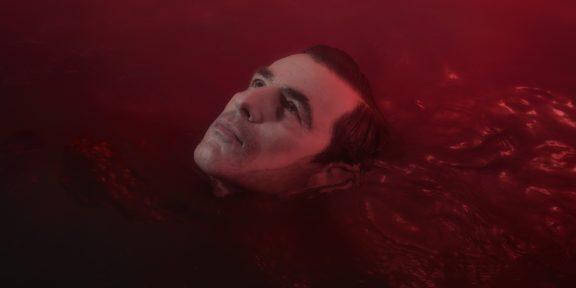 Dracula 2020 BBC Netflix