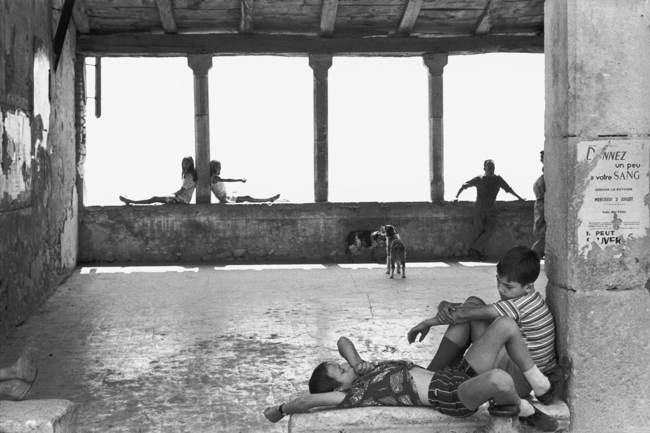 Le Grand Jeu. In arrivo a Venezia la grande mostra dedicata a Henri Cartier-Bresson