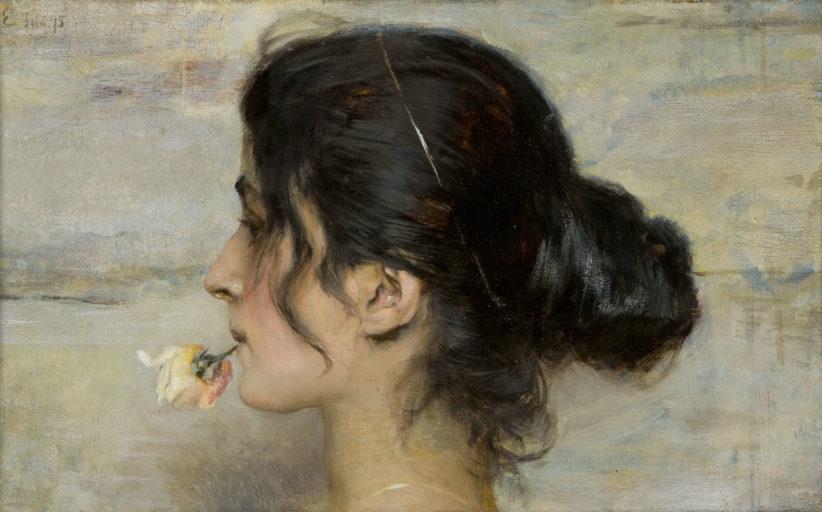 Donne nell'arte