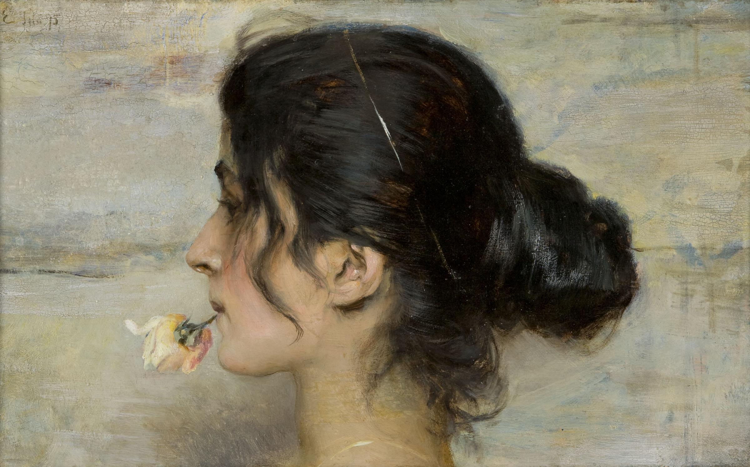 Da Guercino a Hayez: cinque secoli di donne dipinte a Brescia