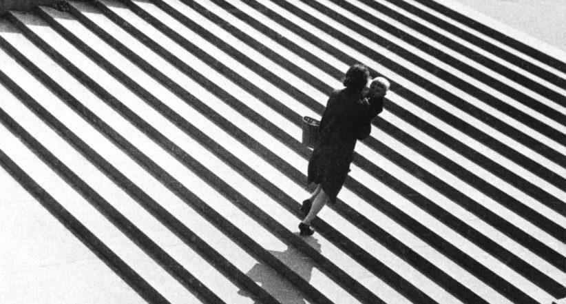Alexander Rodchenko Mosca 2019 Stairs 1929
