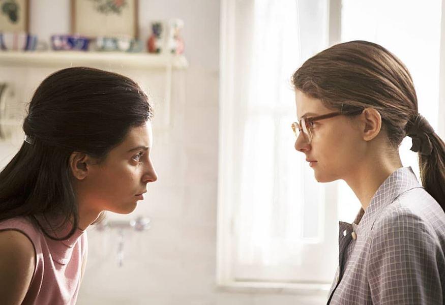 Torna la serie-evento L'amica geniale: nuove puntate e repliche, al cinema e in tv, su Rai1 e Rai2