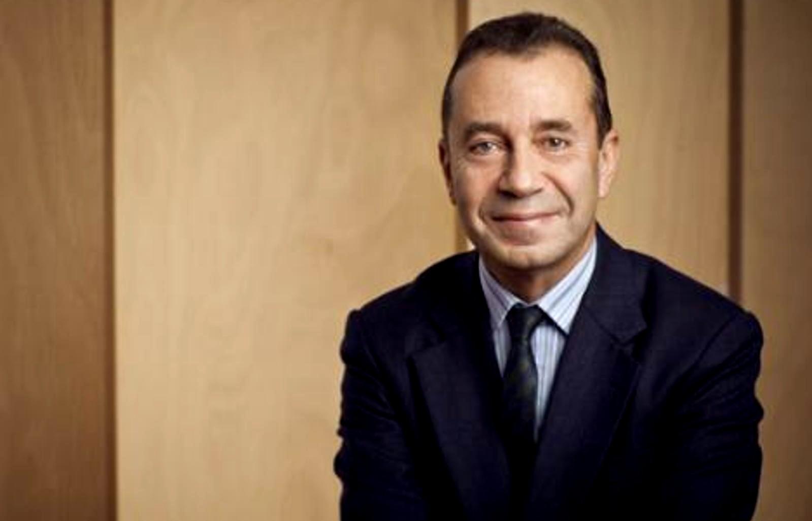 Venezia. Bruno Racine è il nuovo direttore di Palazzo Grassi e Punta della Dogana