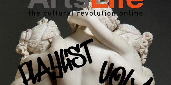 Artslife playlist vol.1
