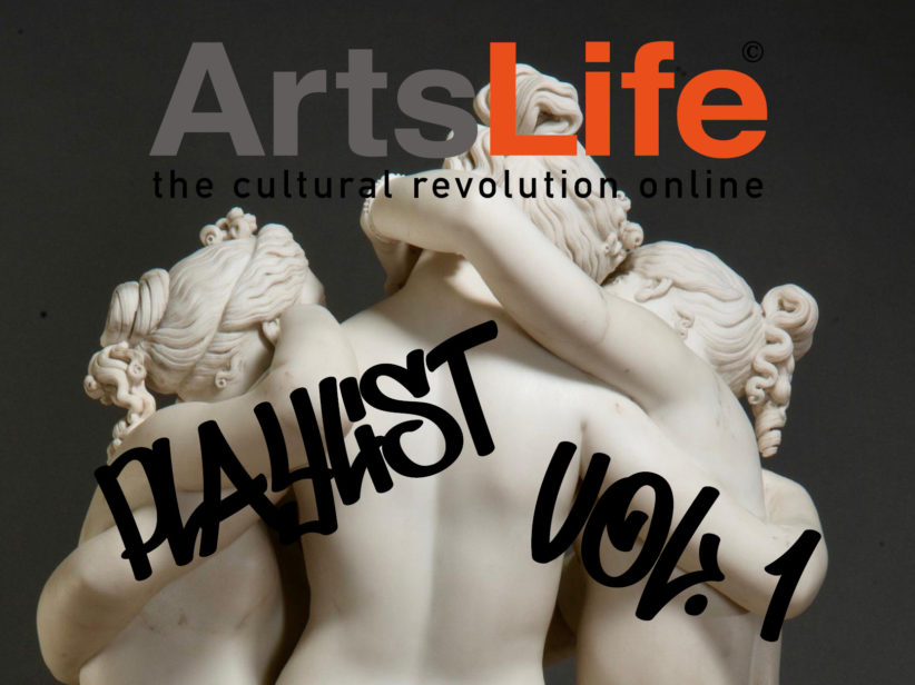 Artslife playlist vol.1
