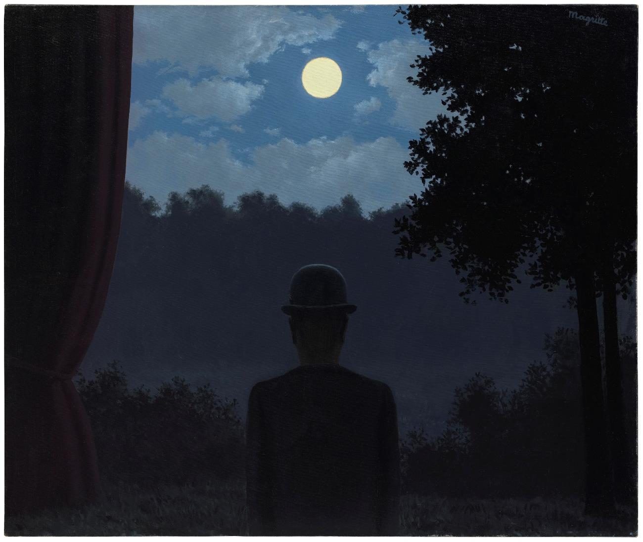 Magritte superstar, de Lempicka e Grosz da record: brilla la notte di Christie's