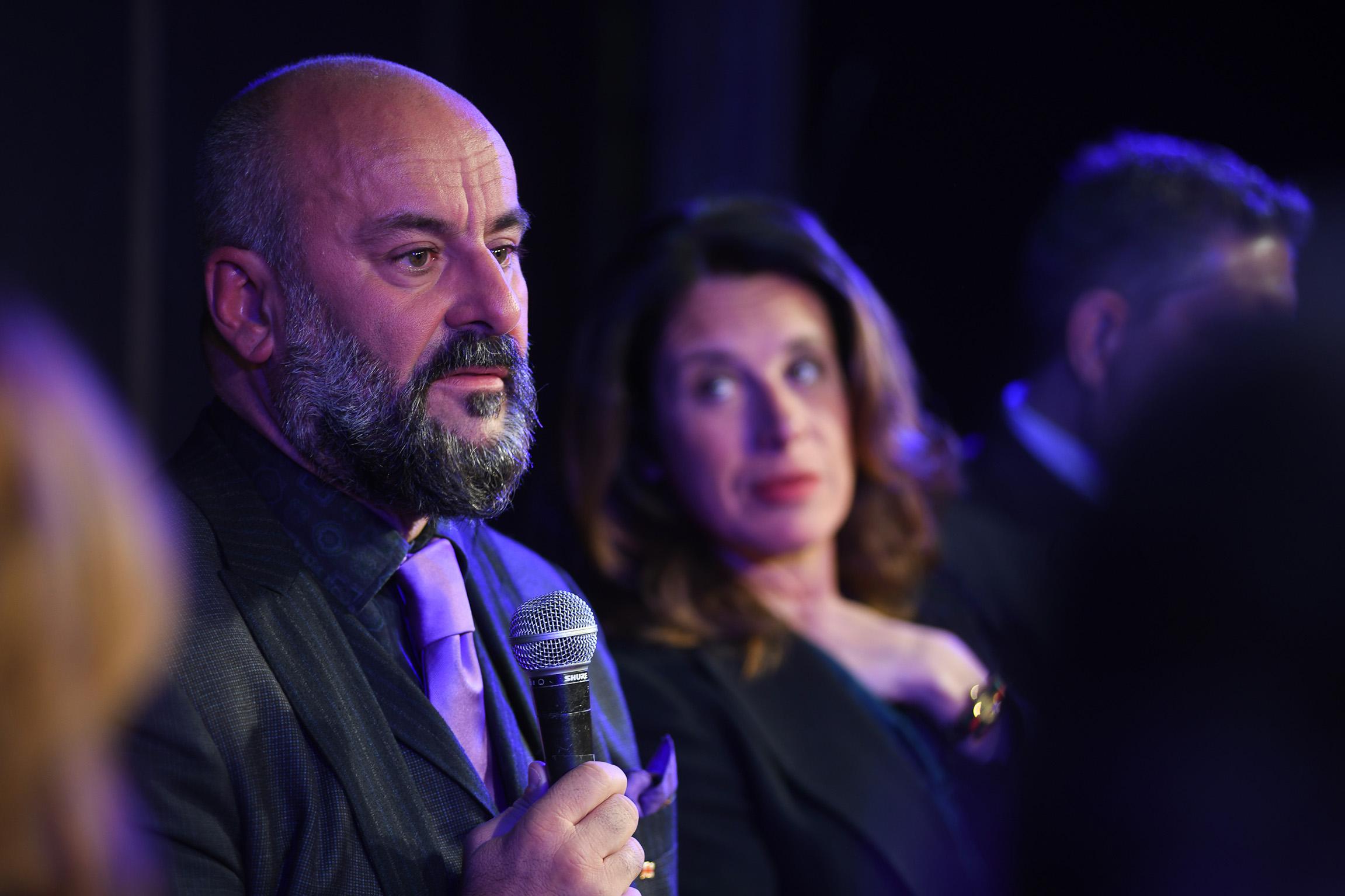 Davide Livermore, nuovo direttore del Teatro Nazionale di Genova