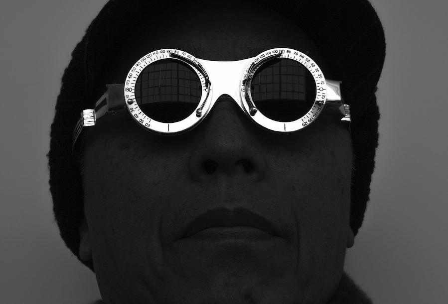 Catturare l'infinito. Visita allo studio del fotografo giapponese Hiroshi Sugimoto