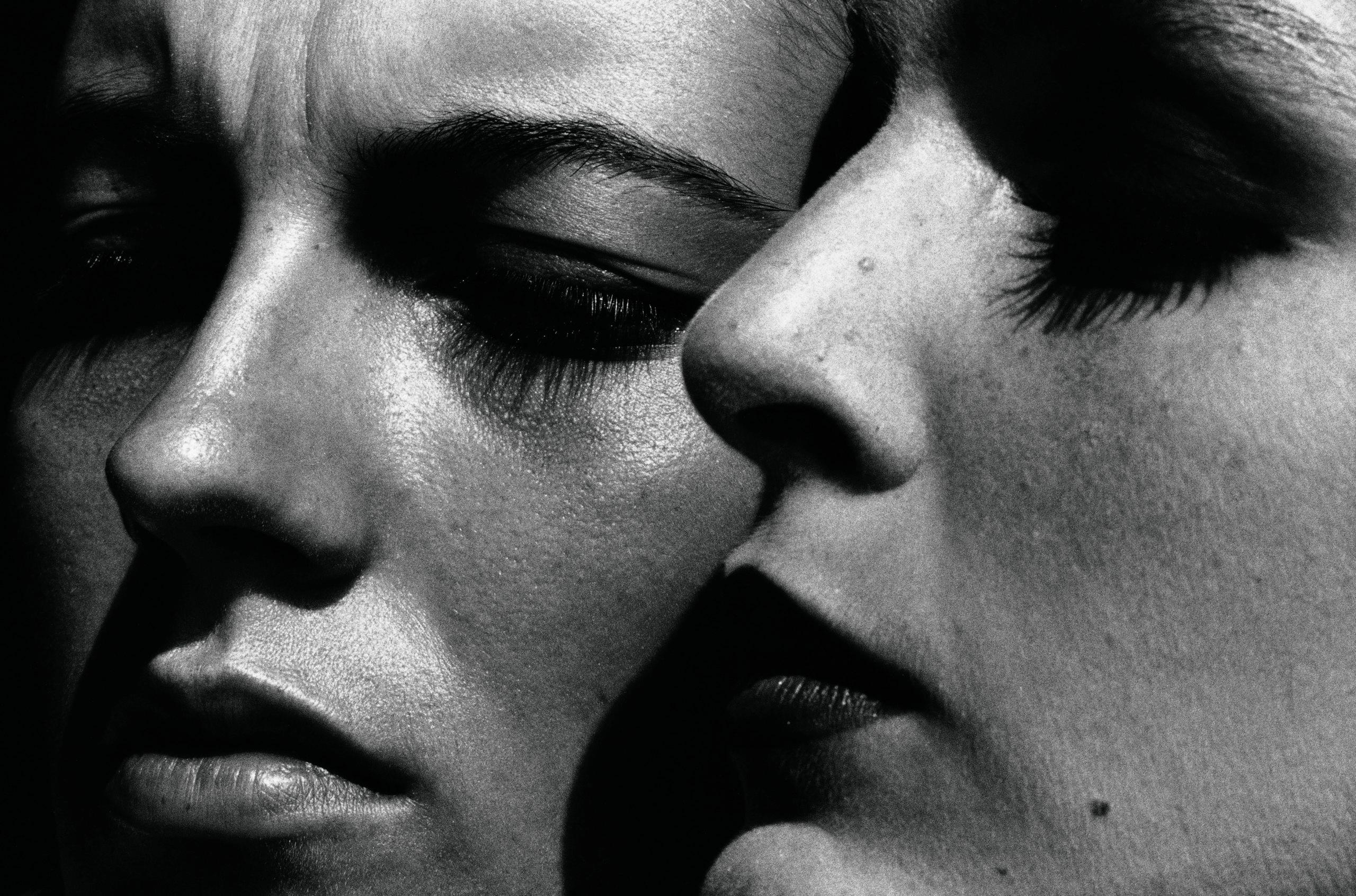 Works. Alla GAM di Torino, 68 fotografie ripercorrono la carriera di Helmut Newton