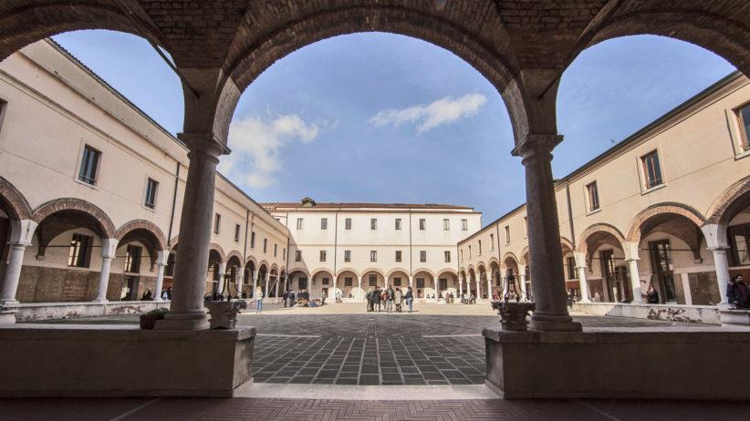 L'Accademia di Belle Arti di Venezia. Appello a Franceschini