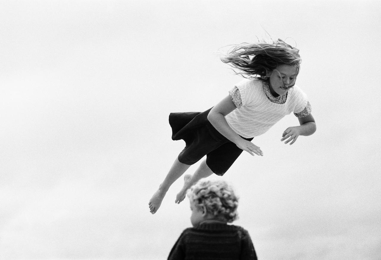 """Casa dei Tre Oci di Venezia e la """"felicità"""" della bellissima mostra di Lartigue. Nuovi orari da settembre"""