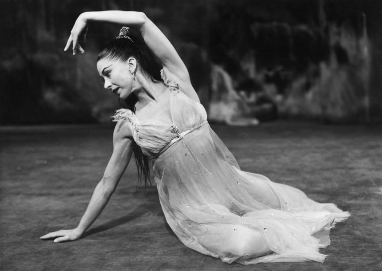 Serata sulla danza a Rai5: bellezza e fatica di un'arte, da Margot Fonteyn alle audizioni
