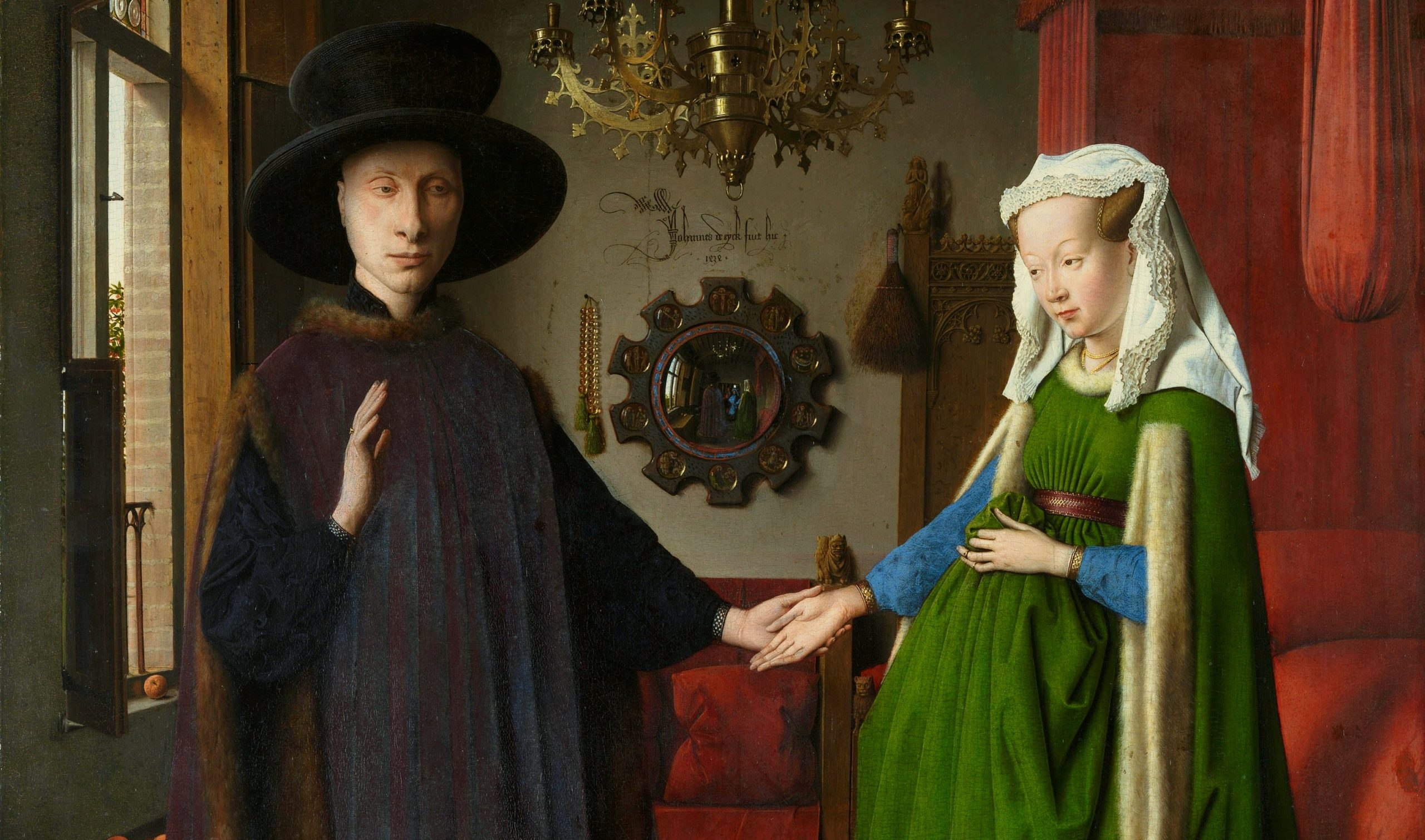 Van Eyck e non solo: i capolavori fiamminghi viaggiano online grazie a Visitflanders