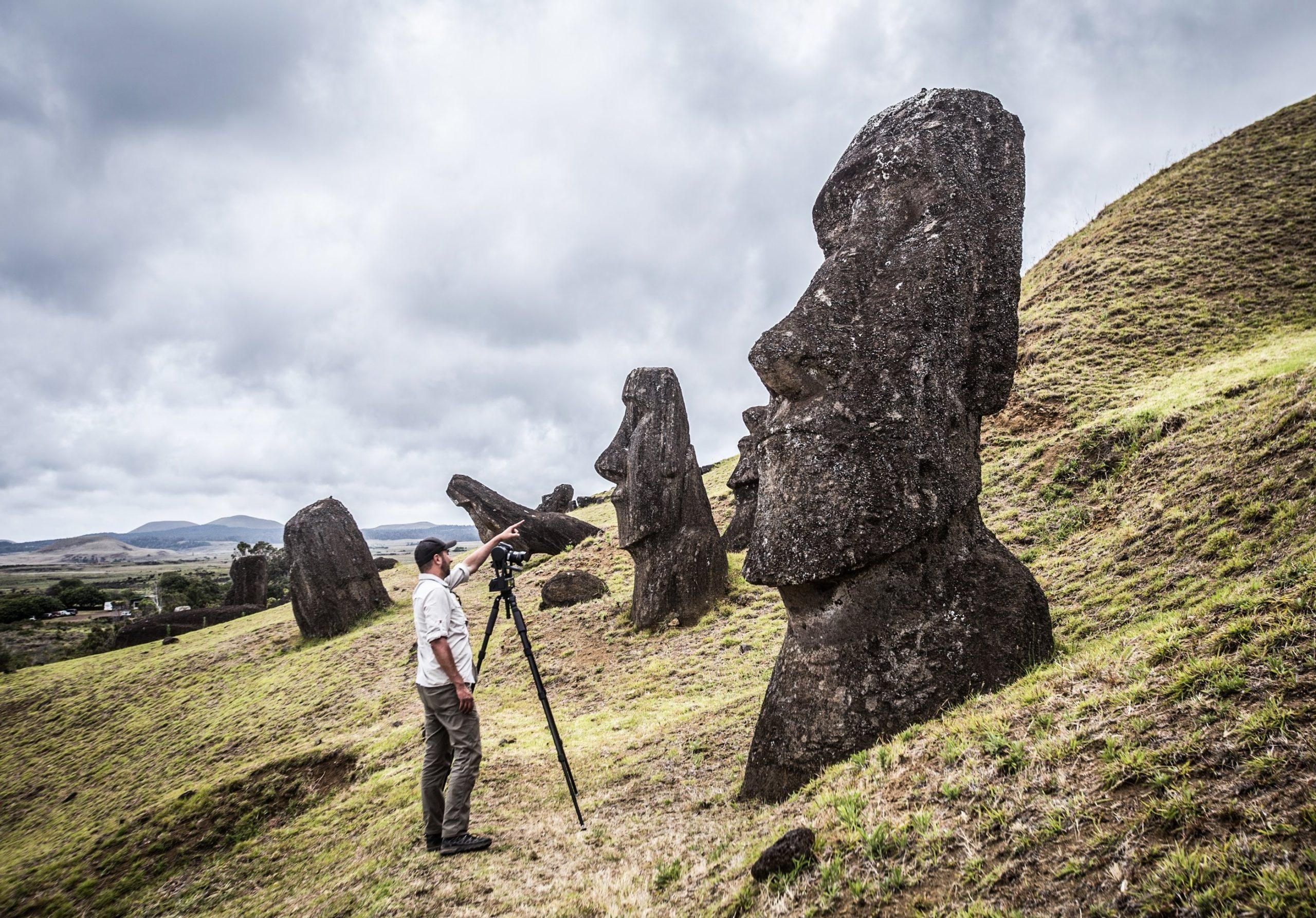 Siti del patrimonio a rischio clima. Arriva il progetto Heritage on the Edge di Google