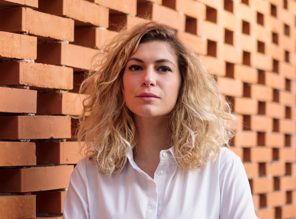 Irene Sofia Comi: Talent Scout della nuova arte