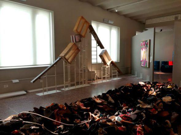 La rivoluzione siamo noi, XNL, Piacenza. Foto Artslife