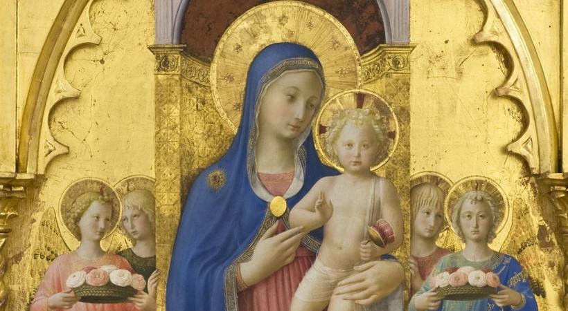 Vola la Galleria Nazionale dell'Umbria. Visitatori in crescita e un super Taddeo di Bartolo in arrivo