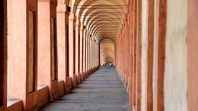 I portici di Bologna sono la candidatura italiana alla lista del patrimonio mondiale Unesco 2020
