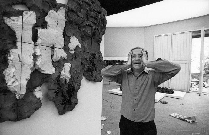 Leoncillo, vita e opere dello scultore partigiano. In prima serata su Rai5