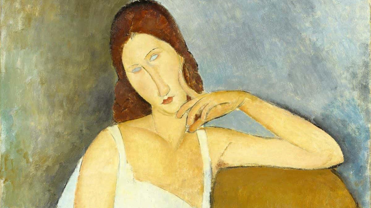 100 anni dalla morte di Modigliani: su Rai5, Art Night racconta vita, opere (e falsi) dell'artista maledetto