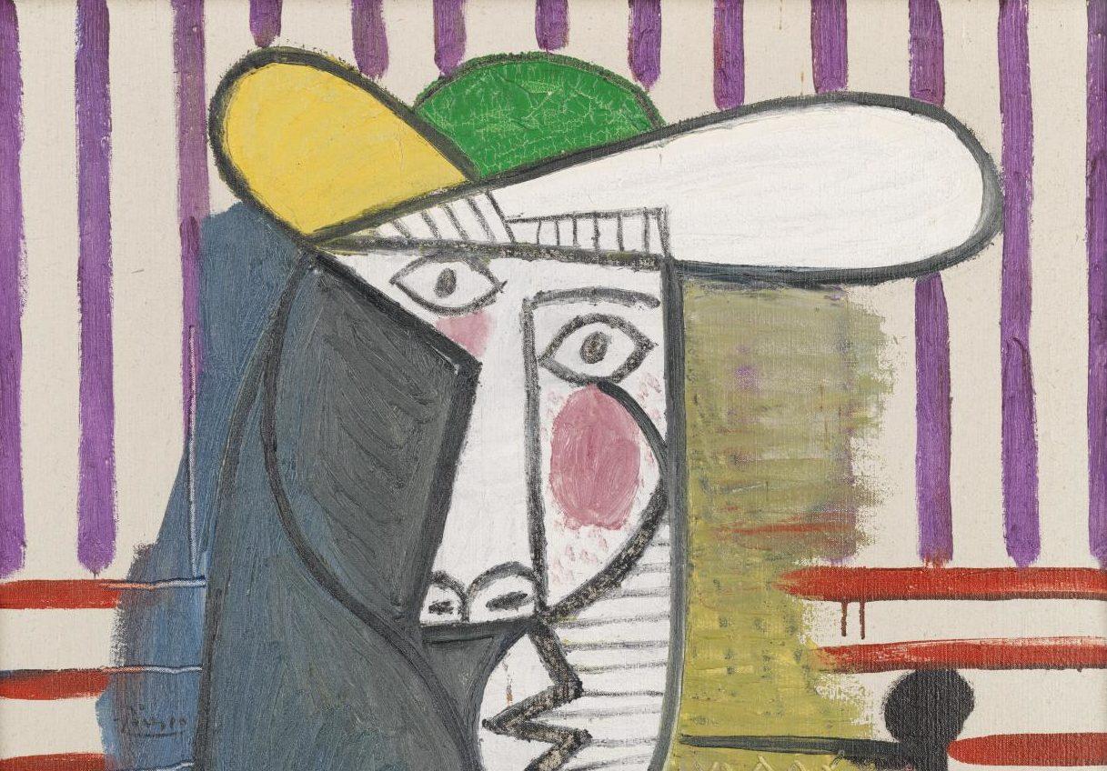 Tate Modern, Londra: un ventenne danneggia dipinto di Picasso da oltre 20 milioni