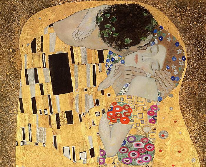 Tutta la carica erotica di Klimt & Schiele nel film in onda stasera su Sky Arte