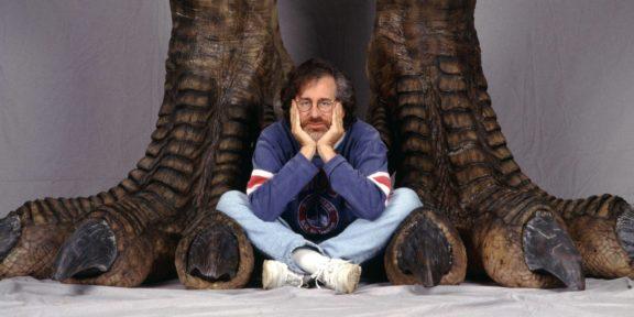 Spielberg Andrea Minuz Marsilio