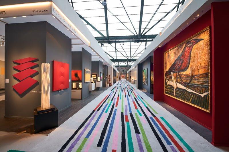 BRAFA 2020: le 10 gallerie italiane. Tra loro c'è la migliore dell'intera fiera