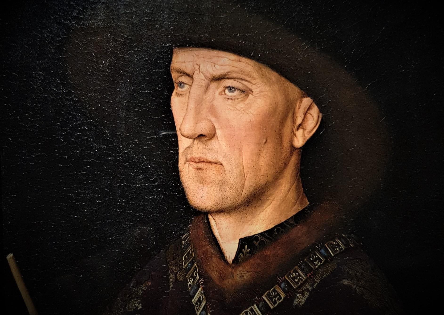 Le immagini in anteprima della mostra di Van Eyck a Gent. Un evento sensazionale e irripetibile