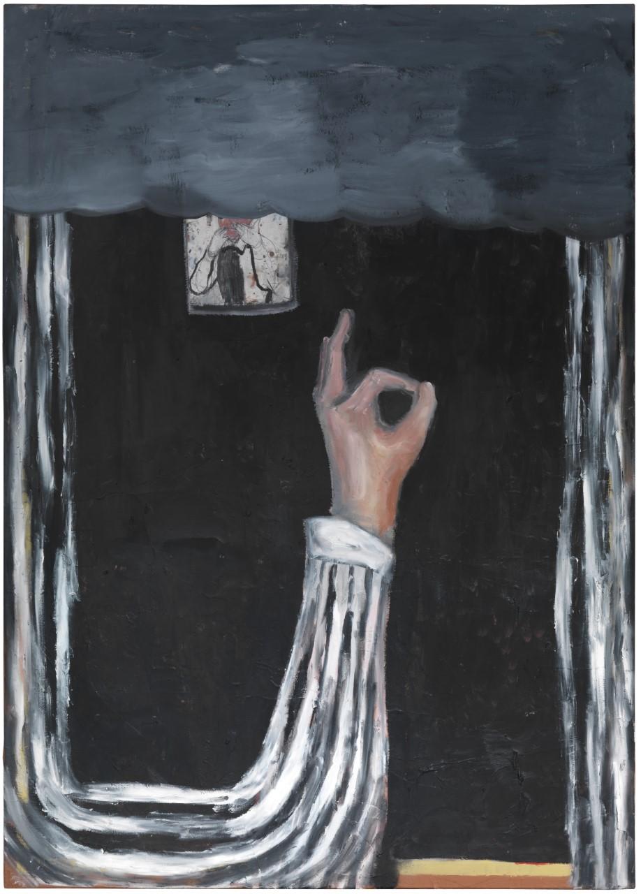 Pittura e figurazione. L'altra individualità, indagine (e mostra) su di una generazione. MICHELE BUBACCO