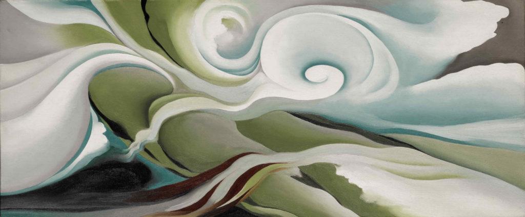 Georgia O'Keeffe e Alfred Stieglitz di nuovo insieme. In un'asta a New York