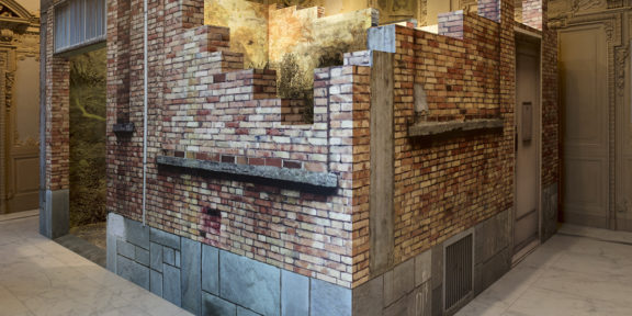 The ballad of forgotten places Botto&Bruno Torino 2020
