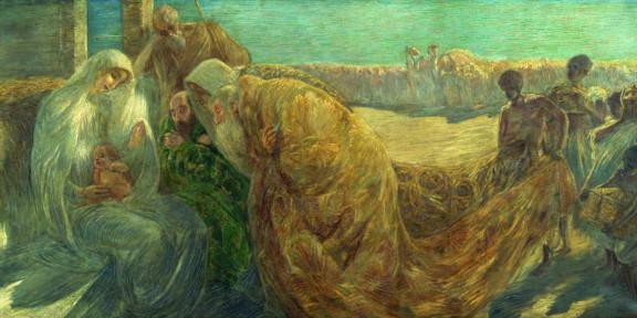 Adorazione dei Magi, 1890-94