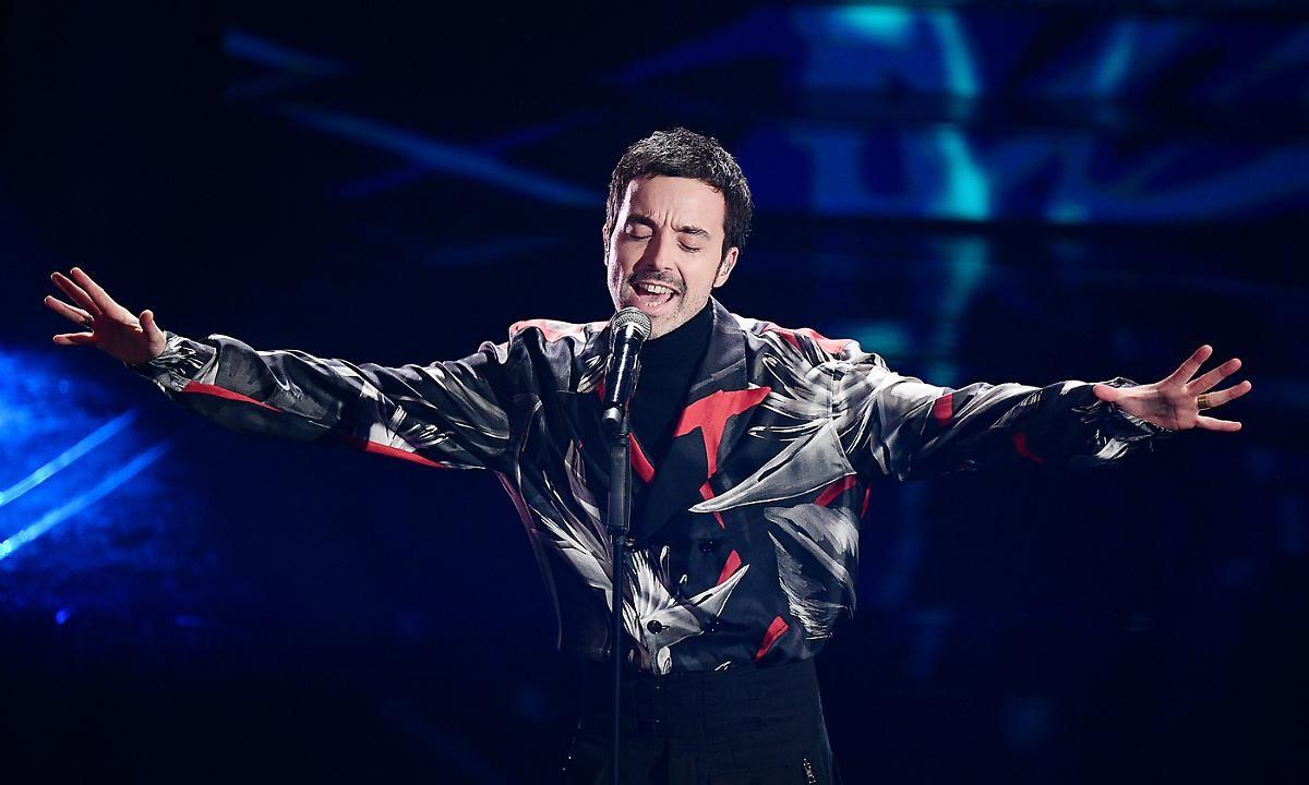 Sanremo 2020: vince Diodato con Fai rumore